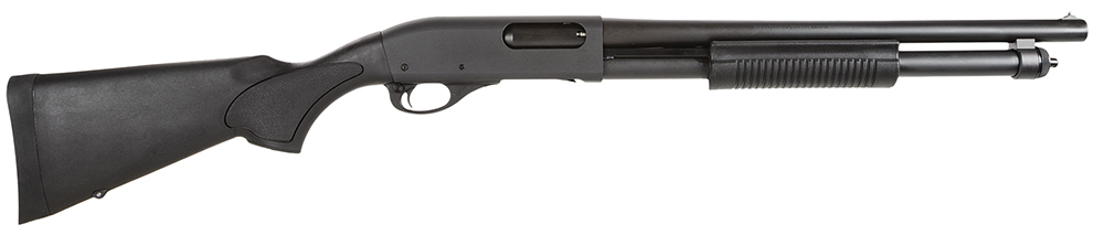 Remington 5077 870 Express Tactical Pump 12ga 18.5