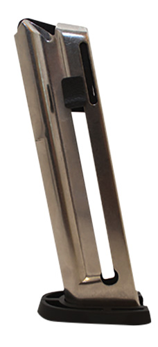 Smith & Wesson 3000898 M&P 22 Long Rifle 10 rd Magazine Steel