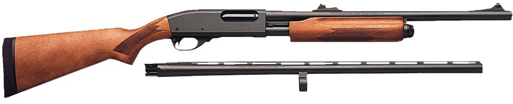 Remington 5597 870 Express Combo Pump 20ga 26