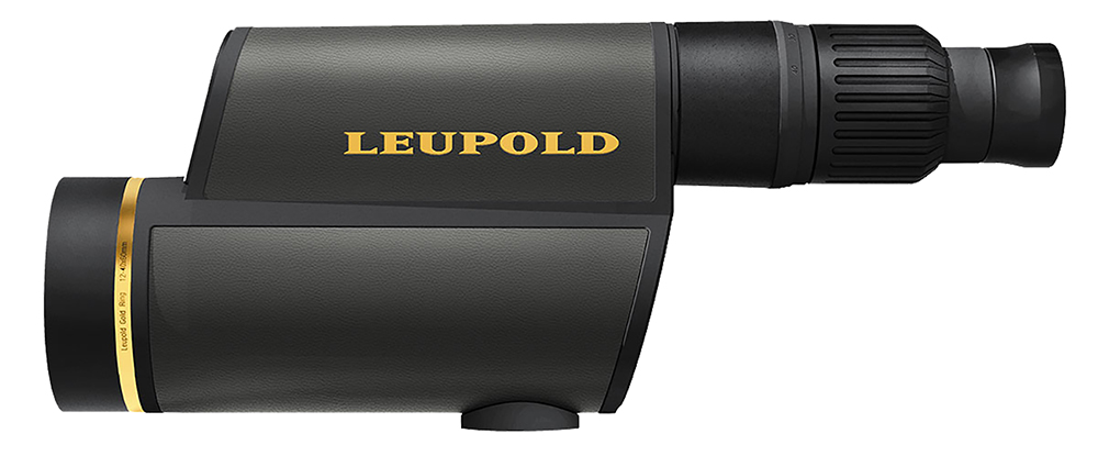 Leupold Gold Ring 12 40x60mm Straight 12 40x Spotting Scopes at