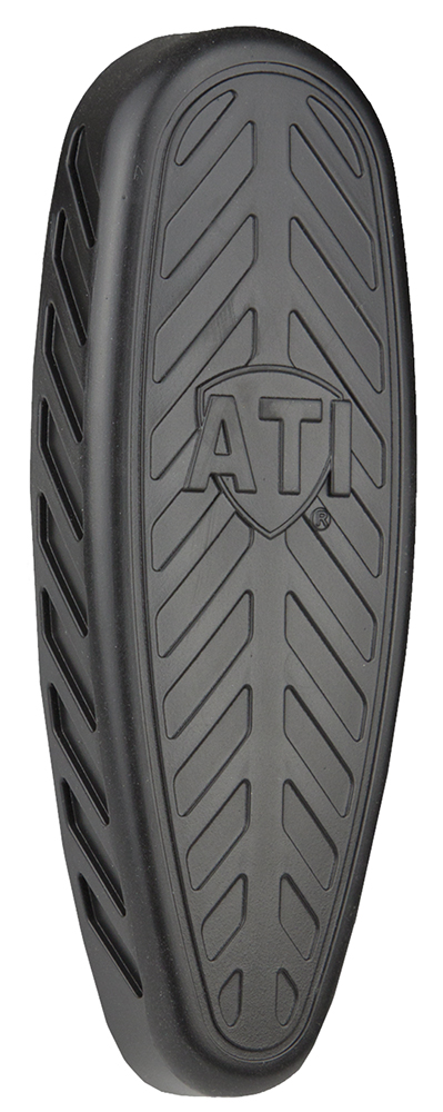 Advanced Technology A5102301 Scorpion Razorback Recoil Pad Black