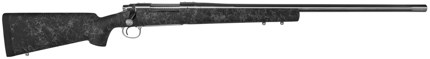 Remington 27307 700 Sendero SF II Bolt 264WinMag 26