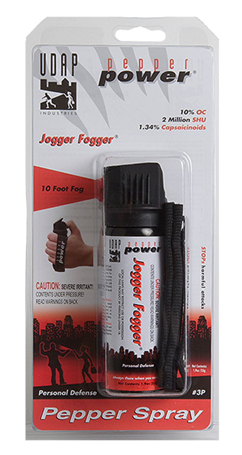UDAP 3P     PEPPER SPRAY 55G