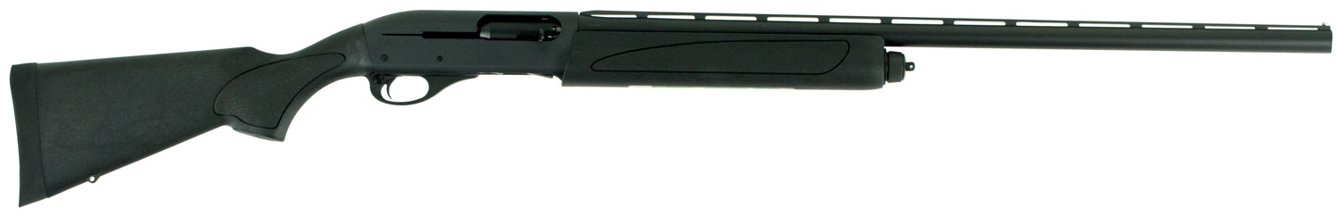 "Remington 9879 1187 Sportsman Semi-Auto 12ga 28"" 3"" Black Synthetic Stock Black"