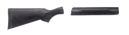 Remington 18611 870 12 ga Shotgun Youth Synthetic Stock/Forend Black