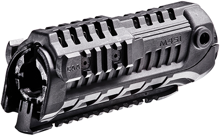 Command Arms M4S1 M16/AR15 Handguard Black Thermal Rubber