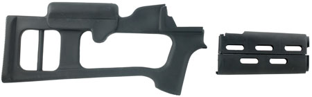 Advanced Technology MAK0100 AK/MAK90 Maadi Fiberforce Stock Poly Black