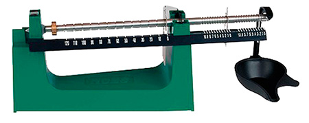 RCBS 90400 502  Reloading Scale Each N/A Weights up to 130 Grains
