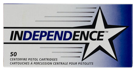 Federal 5260 Independence 45ACP Full Metal Jacket 230 GR 50Box/20Case