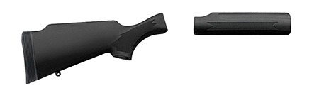 Remington 19487 870 SG Stock/Forend Monte Carlo Glass-Reinforced Syn Matte Blk