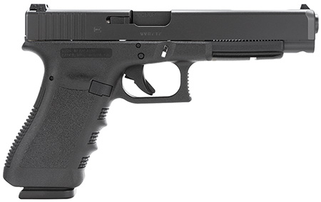 GLOCK PI3530103     35      40 AS              15R