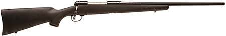 Savage 17823 Hunter Bolt 22-250 Remington 22″ Synthetic Blued