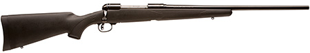 Savage 17789 Hunter Bolt 25-06 Remington 22″ Synthetic Blued