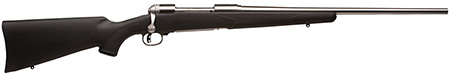 Savage 17799 116 FCSS Bolt 270 Winchester 22″ Blk Accustock Stainless Steel
