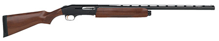 Mossberg 85120 930 Semi-Automatic 12 ga 26″ 3″ Walnut Blue Finish