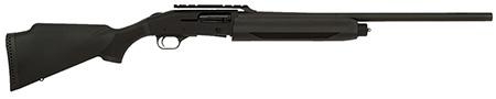 Mossberg 85232 930 Semi-Automatic 12 ga 24″ 3″ Black Synthetic Blue Finish