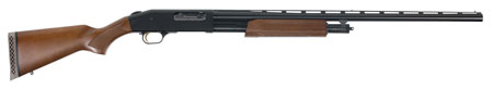 Mossberg 45000 535 Pump 12 ga 28″ 3.5″ Wood Blue Finish