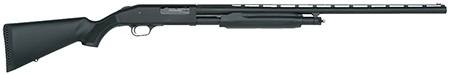 Mossberg 45120 535 Pump 12 ga 28″ 3.5″ Black Synthetic Blue Finish