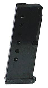 Kel-Tec P3236 P32 Magazine 7rd Blue Finish