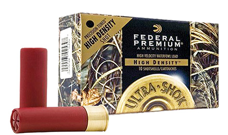 Fed PHD1954 Premium Hi-Density Waterfowl 12 ga 3.5