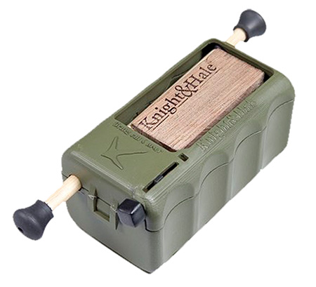 Knight & Hale KH1505T Turkey Call Chalk
