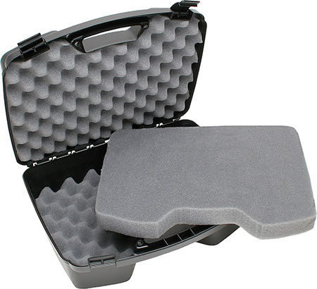 MTM 81140 Case-Gard Four Handgun Case up to 8