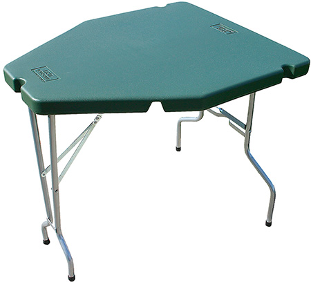 MTM PST11 Predator Shooting Table