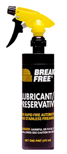 Break-Free LP510 LP4 Lubricant/Preservative Pint