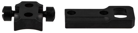 Leupold 56928 2-Piece Base For Kimber 8400 Standard Style Matte Black Finish