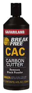 Break-Free CAC410 Carbon Cutter Cleaner/Degreaser 4 oz