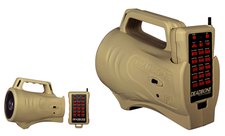 Foxpro DB1 Deadbone Electronic Game Caller