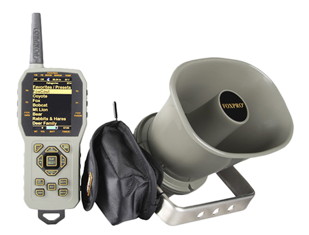 Foxpro CS24C CS24C Electronic Game Caller