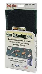 Drymate GPG1620 Gun Cleaning Pad 16