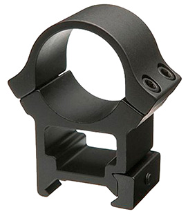 B-Square 20056 Sport Utility Standard Dovetail Ring Set 1