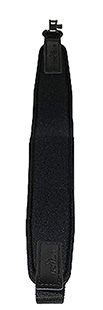 Vero V18023  Vellini Tactical Rifle Sling w/Swivels Tactical Black