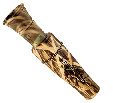 Knight & Hale KH215 Double Cluck Plus Mossy Oak Camo