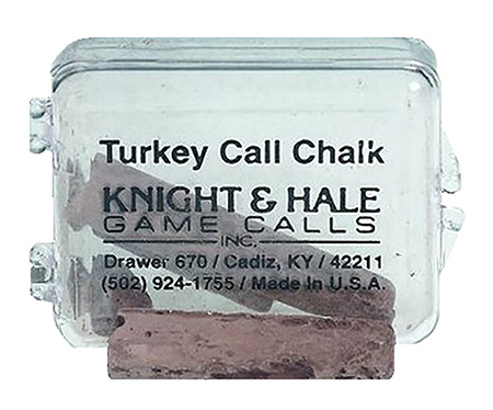 Knight & Hale KH140 Turkey Call Chalk