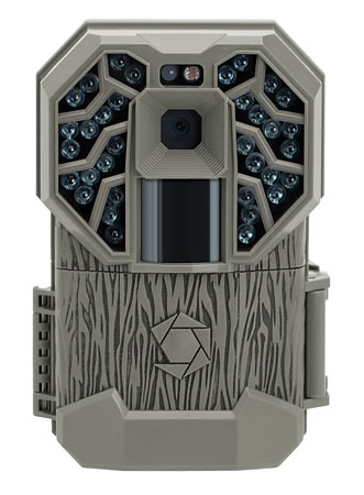 Stealth Cam STCG34 G-SERIES Trail Camera 12 MP Gray