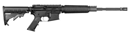 Anderson 76962 AM15 Optic Ready RF85 Semi-Automatic 223 Rem/5.56 NATO 16