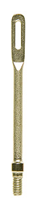 Kleen-Bore ACC11 Slotted Patch Holder Brass 22-45 Cal Handgun/Rifle 5Pk
