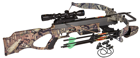 Excalibur 3300 Matrix Crossbow Mossy Oak Break-Up