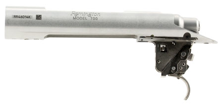 Remington Firearms 27563 700 Long Action Magnum Stainless Steel