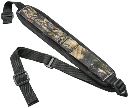 Butler Creek 80017 Comfort Stretch 1″ Mossy Oak New Break-Up