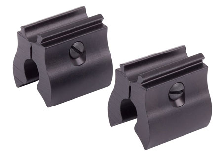 Benjamin B272 4 Piece Scope Mount  Fits Benjamin and Sheridan Rifles and Pistols