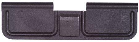 Spikes SED7000 Ejection Port Door Plain AR-15 Steel Black