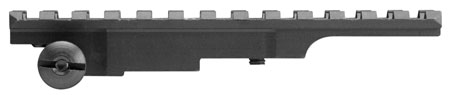 Aim Sports MT015 Scope Mount For Mauser 98 1-Piece Style Black Finish