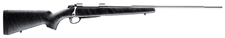 Sako JRMBG20F A7 Bolt 30-06 Springfield 24″ 3+1 Syn Blk Roughtech Stk Stainless