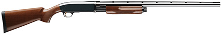 Browning 012211304 BPS Pump 12 gauge 28″ 3″ Walnut Stock Blued
