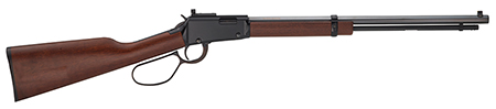 HENRY H001TMRP SMALL GAME RIFLE 22WMR
