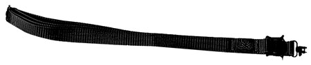Browning 122-302025 1.25″ Wide Black Xcellerator Sling w/Super Swivel